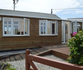 Journeys End, self catering holidays Cornwall