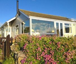 Beach Villa, Self catering holidays Cornwall