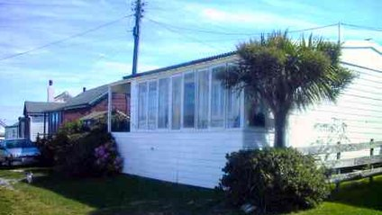 Chalet Pachuca Gwithian beach, St ives, Hayle Cornwall