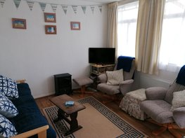 Chalet pachuca inside Gwithian beach holiday, self catering accomodation, Cornwall